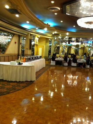 Woodhaven manor caters and banquet