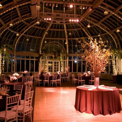 Rent Palm House At Brooklyn Botanic Garden Corporate Events Wedding Receptions Party Venues