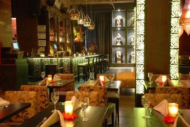 Taj Lounge Event Venues Amp Space For Corporate Events