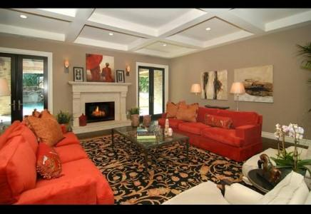 Trendy Sherman Oaks Estate