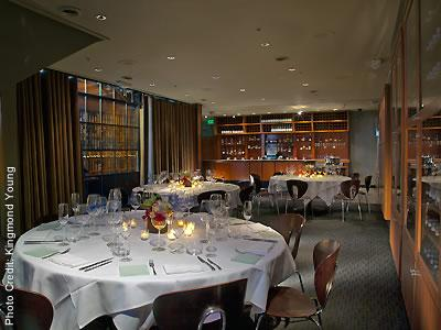 Alexander's Steakhouse SF