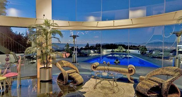 BEL AIR SHIP ESTATE MANSION