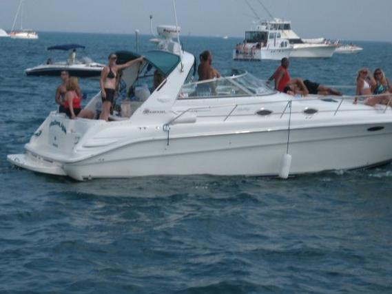 Floating Party Charters