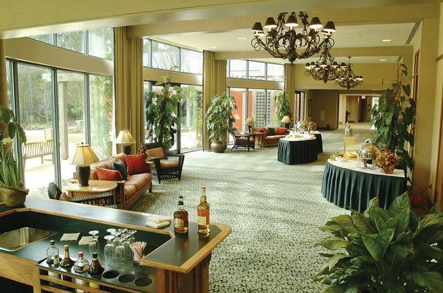 The Lodge And Spa At Callaway Gardens Event Venue In Pine Mountain Ga Eventup
