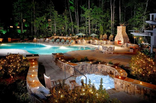 the lodge and spa at callaway gardens event venue in pine
