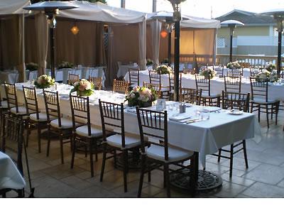 rent el dorado kitchen and hotel corporate events wedding