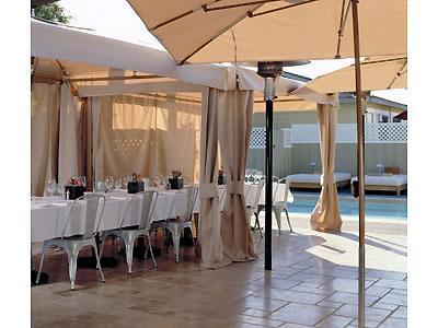 Rent El Dorado Kitchen and Hotel