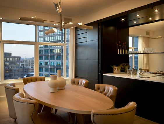 The James New York - Penthouse Loft
