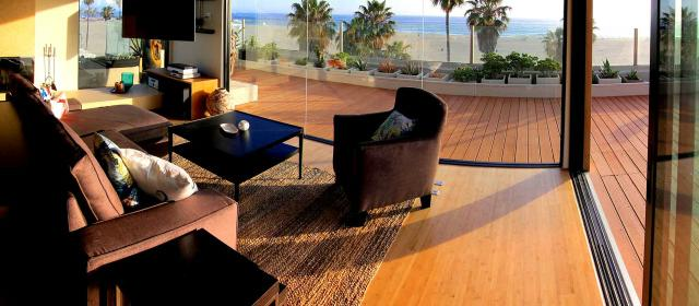 Beach Penthouse Lifestyle