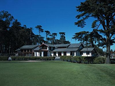 Presidio Golf Course and Clubhouse
