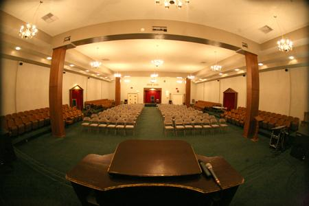 Tujunga Masonic Lodge
