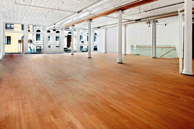 4000SF PRIME SOHO RETAIL LOCATION