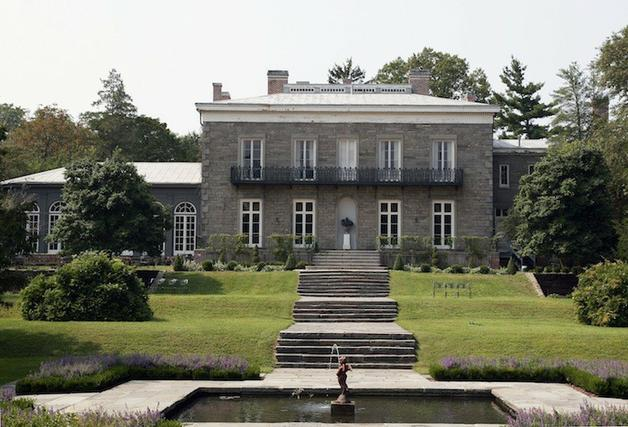 The Bartow-Pell Mansion