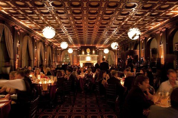 The Julia Morgan Ballroom