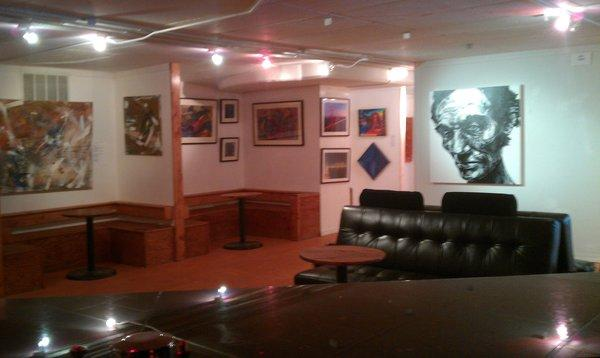 Gallery and Bar 4N5