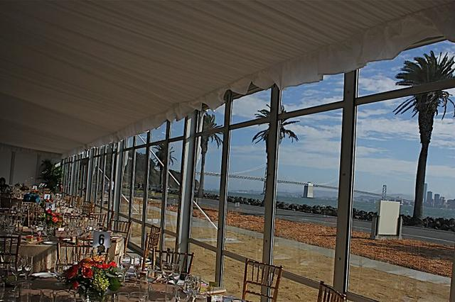 The Pavilion By The Bay