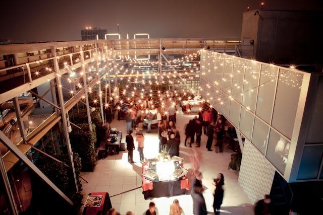 Rent Tenten Wilshire Corporate Events Wedding