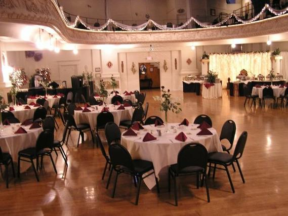 Adrianna Hill Grand Ballroom Event Venues Amp Space For